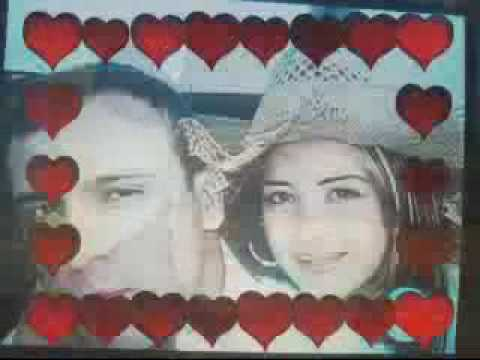 Valentin Elizalde y Natali Fernandez - YouTube