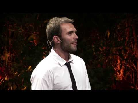 Using football to educate girls: Franz Gastler & Kusum Kumari at TEDxGateway 2013