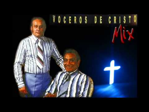 Mix Los Voceros de Cristo 2014 | Dj Alex