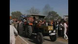 tractor tochan kurar sab to khatnak tochan from tari telecom