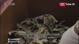 Berkelit Box Makanan, Ternyata Petugas Temukan Sarang Burung Walet Part 02 - Indonesia Border 10/05