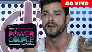 🔥COMENTANDO A BRIGA e EXPULSÃO: DIEGO x ANDERSON | PROVA DOS CASAIS | POWER COUPLE BRASIL | 21/05/18