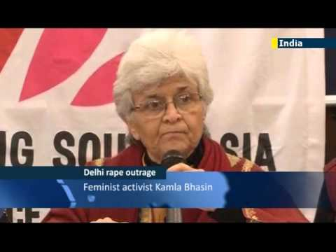 Vagina Monologues author in India: feminist activist Eve Ensler comments on Jyoti death