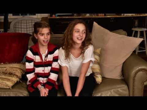 Kids Talk About Christmas Part 1