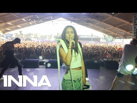 INNA | On the road #240 - Weekend Festival (Helsinki, Finland)