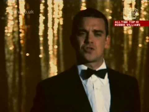 Robbie Williams - Millennium Music Videos