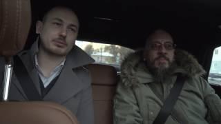 Путь предпринимателя. Mercedes GLE 350d. Филипп Редер. Бизнес план.