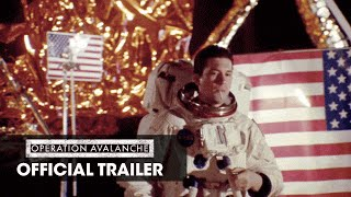 Operation Avalanche (2016 Movie) - Official Trailer