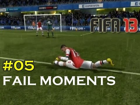 Fifa 13 Moments #05