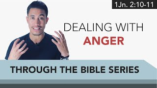 Ep. 05: How to Manage Our Anger According to Christianity | IMPACT Through the Bible Series