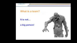 Team Coaching -  Coaching for High Performance Teams