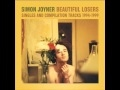 Simon Joyner - I Would Not Try to Break Ties with Me