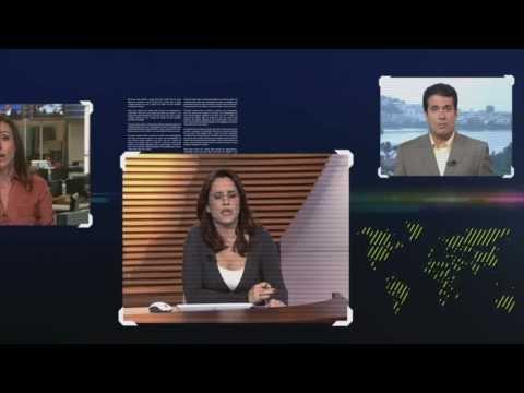 "Institucional ""Jornalismo na Globo"" (Ana Paula Araújo)"