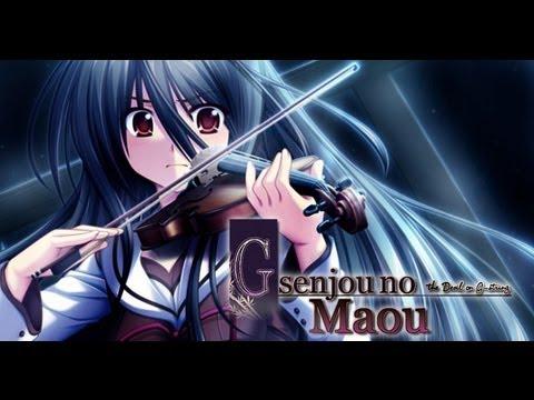 G-Senjou No Maou Review (The Devil On the G-String)