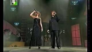 Ирина Аллегрова и Алексей Гарнизов - Прощай любовь