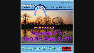 Impromtu No. 3 in G Flat Major Op.90
