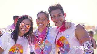 The Color Run Love Tour 2019 Video