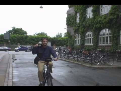 Copenhagen Denmark Fun Video Travel Guide