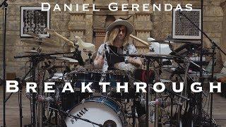 Live Looping video - Daniel Gerendas - breakthrough