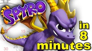 The History of Spyro the Dragon - A Brief History (ft Austin)