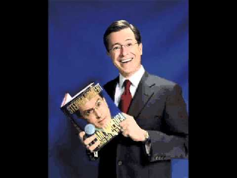 Stephen Colbert - Roman Catholic Church
