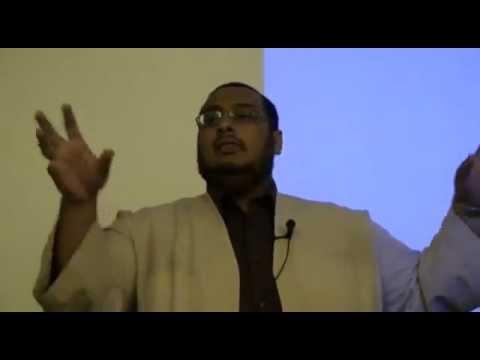 Ustadh Yahya Ibrahim - Jesus (PBUH)