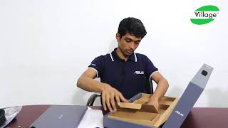ASUS Laptop review | VivoBook S15 S510UQ Laptop Unboxing & Review by Computer Village in Bengali!!