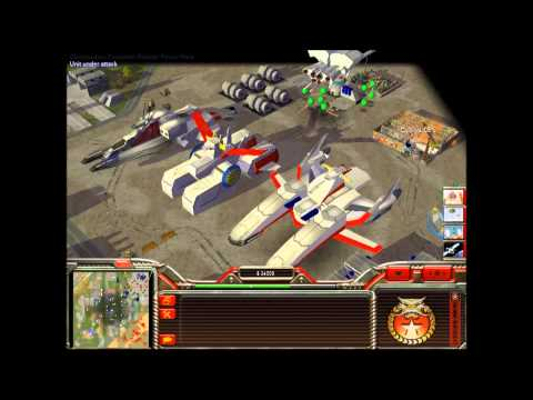 Multiplayer online: cant conect with servers of command and conquer, check ur conecction to internet
