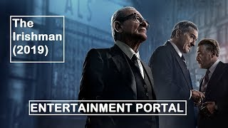 The Irishman (2019) Movie Clip | Al Pacino faces off with Stephen Graham |