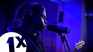 Daniel Caesar - We Find Love/Blessed on BBC Radio 1Xtra