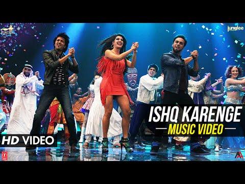 Ishq Karenge Video Song - Bangistan