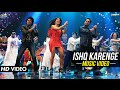 'Ishq Karenge' VIDEO Song | Bangistan | Riteish Deshmukh, Pulkit Samrat, and Jacqueline Fernandez