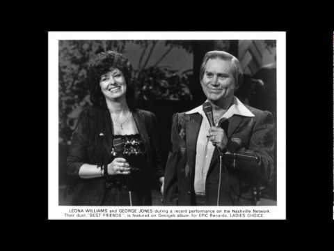 George Jones - Best Friends