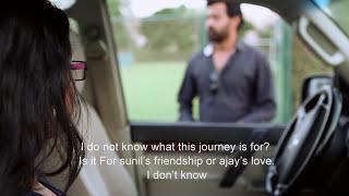 100% Love - DESERT SAFARI Malayalam Short Film 100% Shot in Dubai [HD]