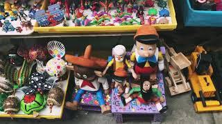 Mexico City Vlog Day2