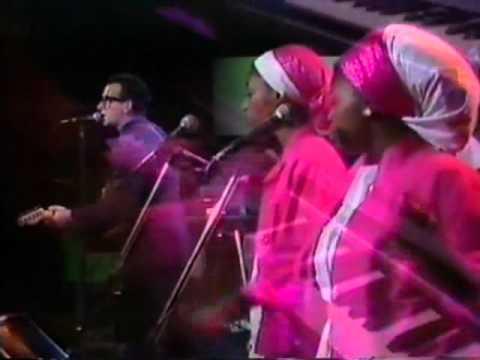 Elvis Costello - Charm School