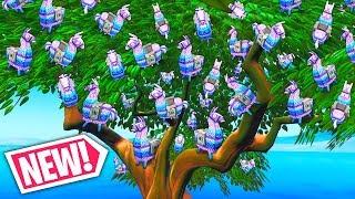 *NEW* RARE LLAMA TREE..!! | Fortnite Funny and Best Moments Ep.420 (Fortnite Battle Royale)