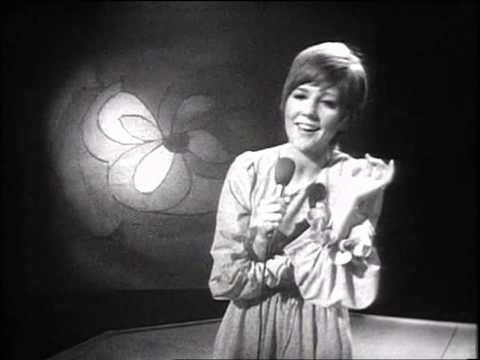 Cilla Black  -   Surround Yourself With Sorrow