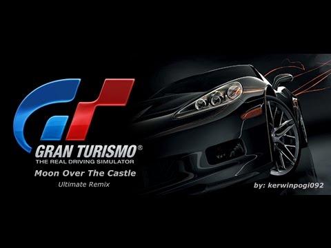 download lagu Gran Turismo - Moon Over The Castle Ultimate Remix gratis