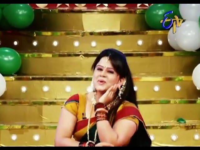 Star Mahila - స్టార్ మహిళ - 18th September 2014