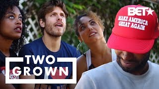 Check Please! | Two Grown S1 Ep. 6