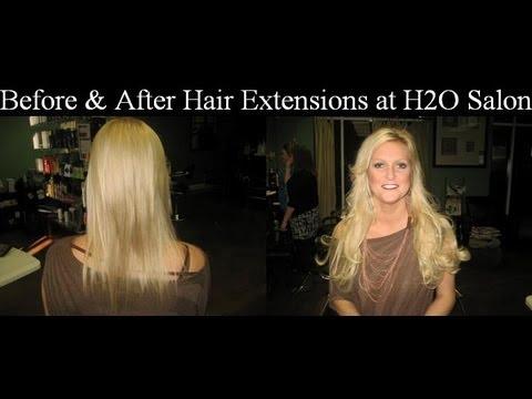 Hair Extensions St Petersburg 86