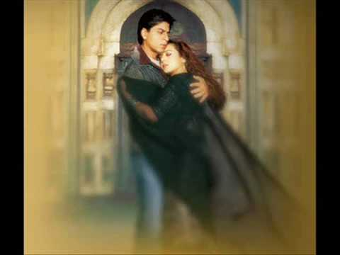 08. Veer & Zaara - Main Yahan Hoon video