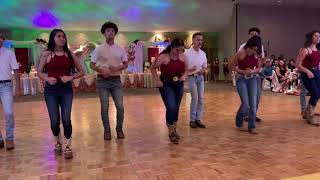 My Quince Surprise Dance