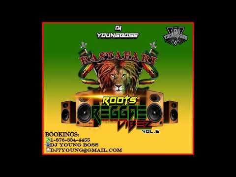 Lagu 2018  Feb Roots Reggae Consciousness  new Riddims One Drop Mix (DJ Young Boss)