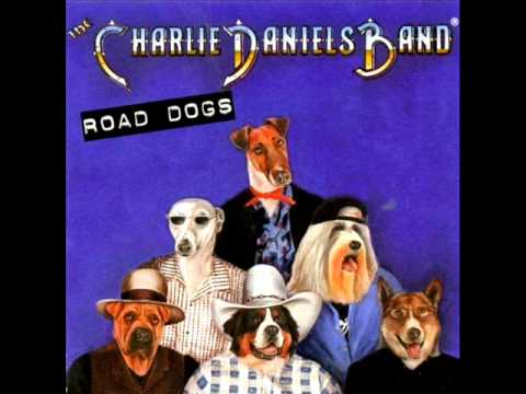 Charlie Daniels Band - Across The Line
