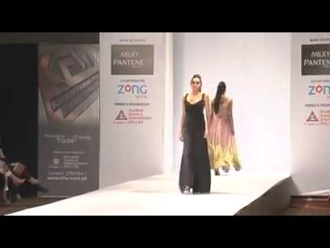 Opening Segment of Karachi Fashion Week 2010 [HQ] (1).mp4