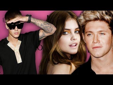 Niall Horan Dating Justin Bieber's Former Flame Barbara Palvin?