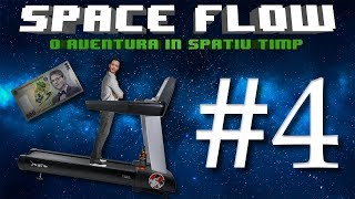 Space Flow Gameplay | Level 4 | Jere Bravestone