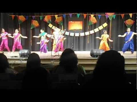 MMLA Sankrant - Simi Valley Shala - Diwali